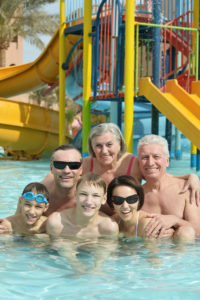 Senior Care Newton County, MO: Pool Safety and Seniors
